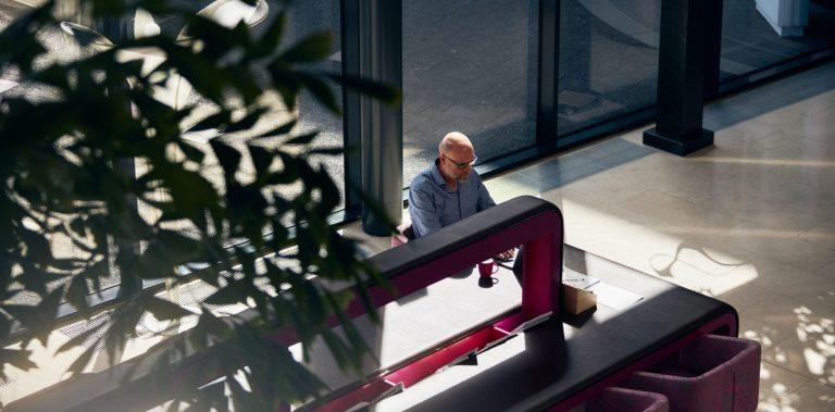The Office | Per Kasch