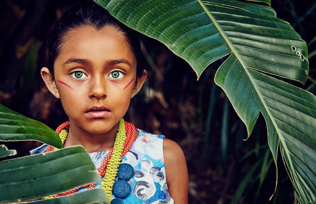 Kids Portrait & Lifestyle – Beatrice Heydiri
