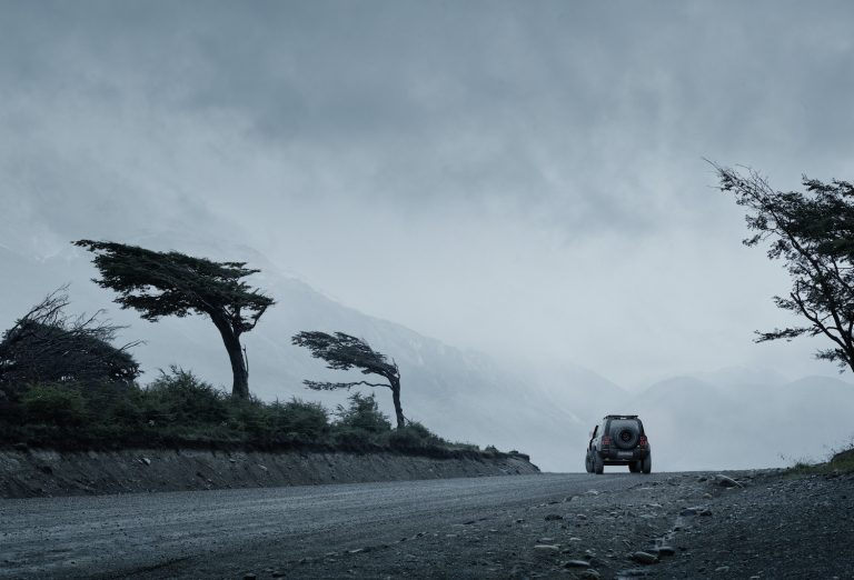 Patagonia (CGI) – Sebastien Staub