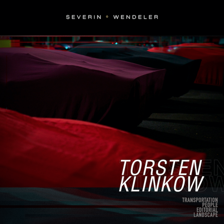 Torsten Klinkow – Neu bei Severin Wendeler