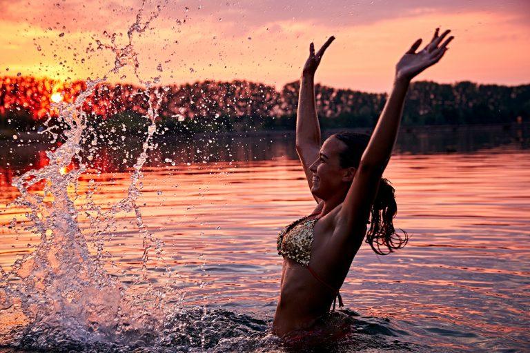 Wasser – Beatrice Heydiri