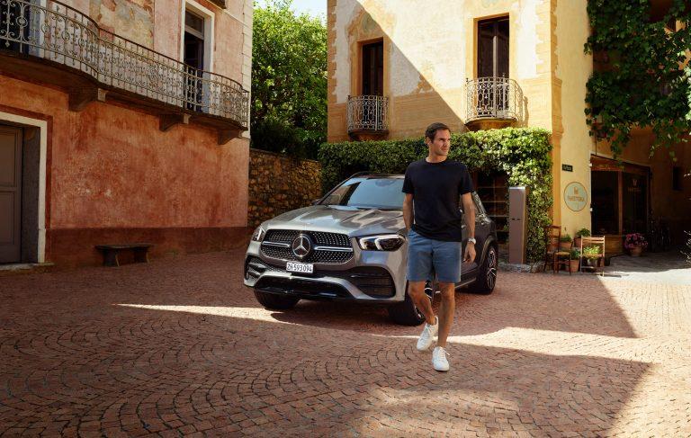 Mercedes Benz Plugin Hybrid – Sebastien Staub