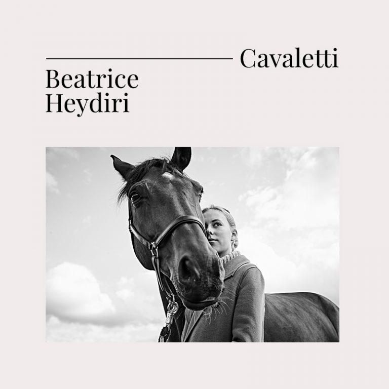 Cavaletti – Beatrice Heydiri