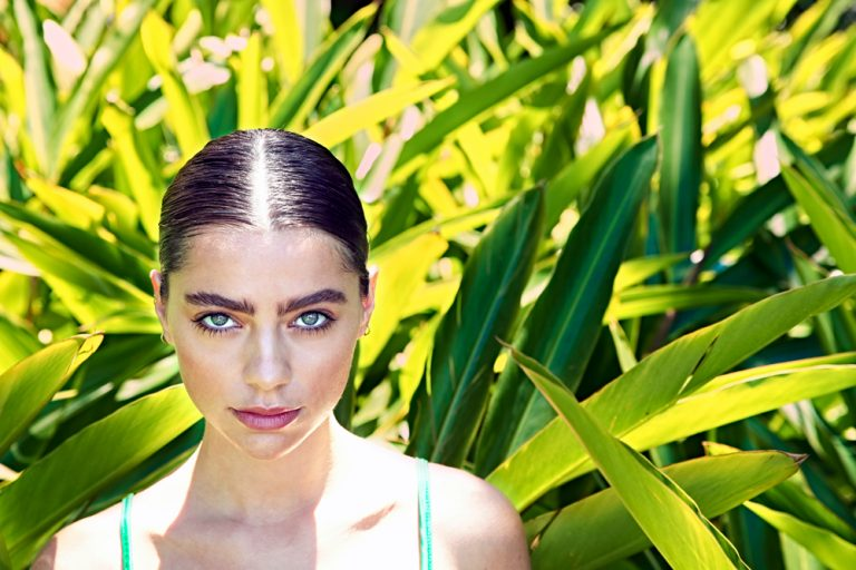 Emerald Glow – Beatrice Heydiri