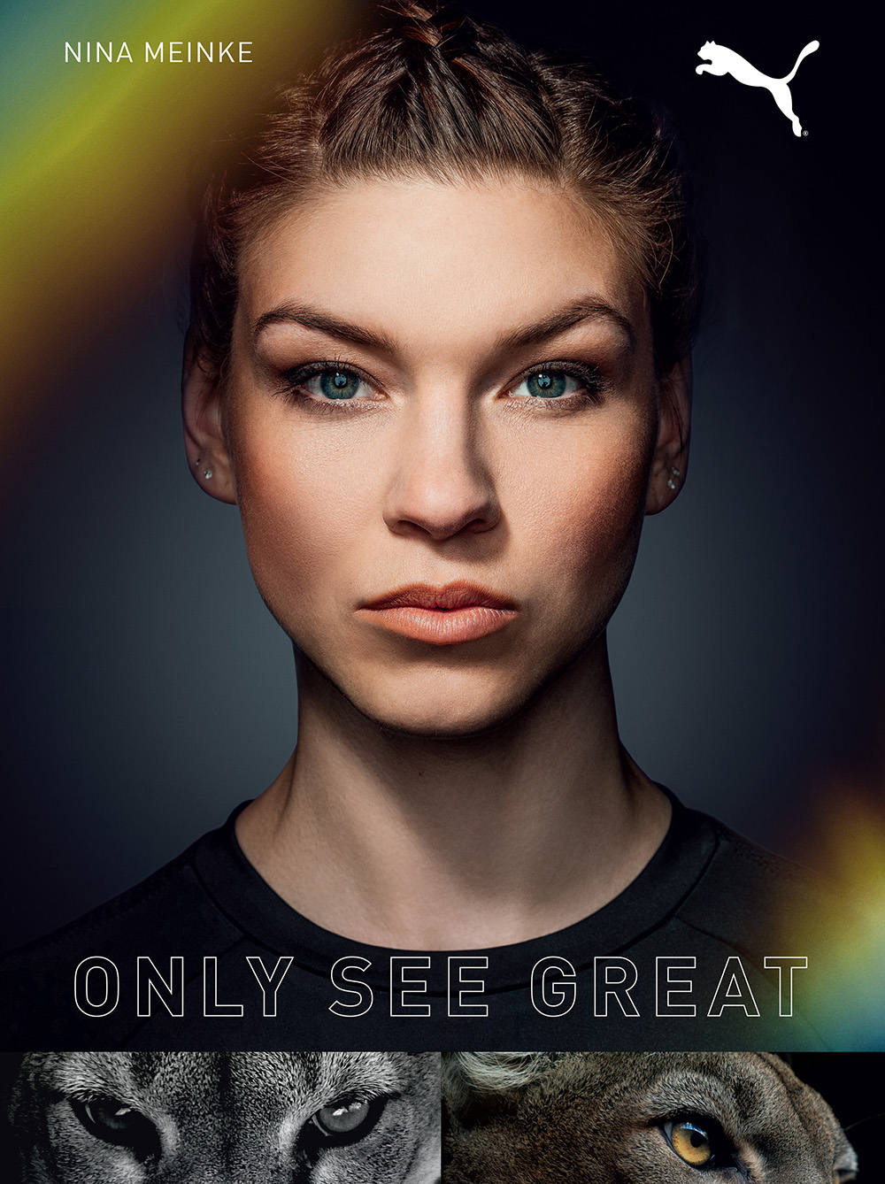 Only See Great – Robert Ascroft
